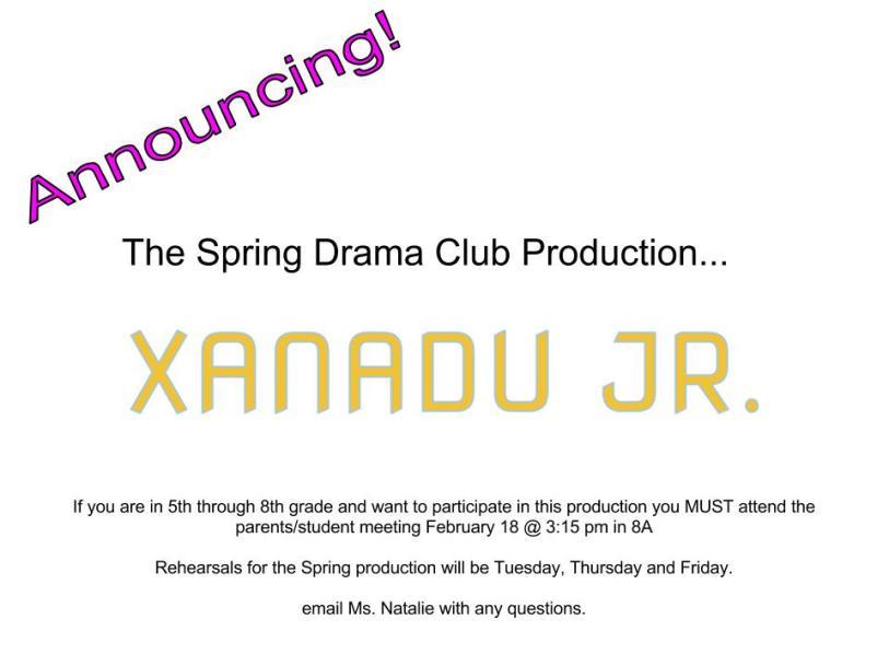 Xanadu Announcement